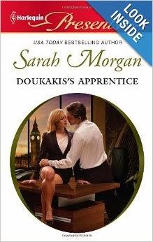 http://www.amazon.com/Doukakiss-Apprentice-Sarah-Morgan/dp/037313021X/ref=sr_1_cc_1?s=aps&ie=UTF8&qid=1391086041&sr=1-1-catcorr&keywords=doukakis%27s+apprentice