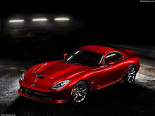 Wallpapers: SRT Viper