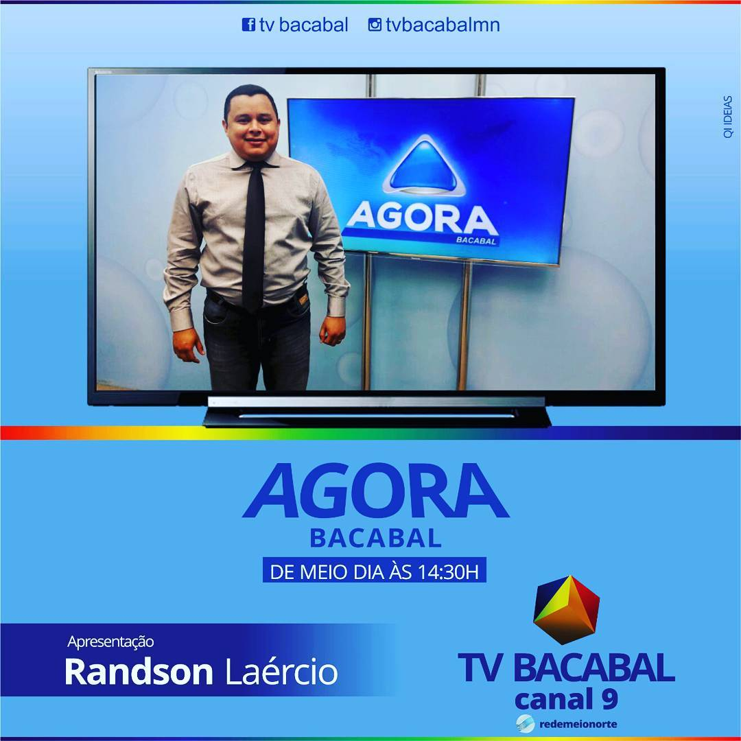 TV BACABAL