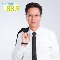 Conversaciones periodísticas con Alfredo Romo
