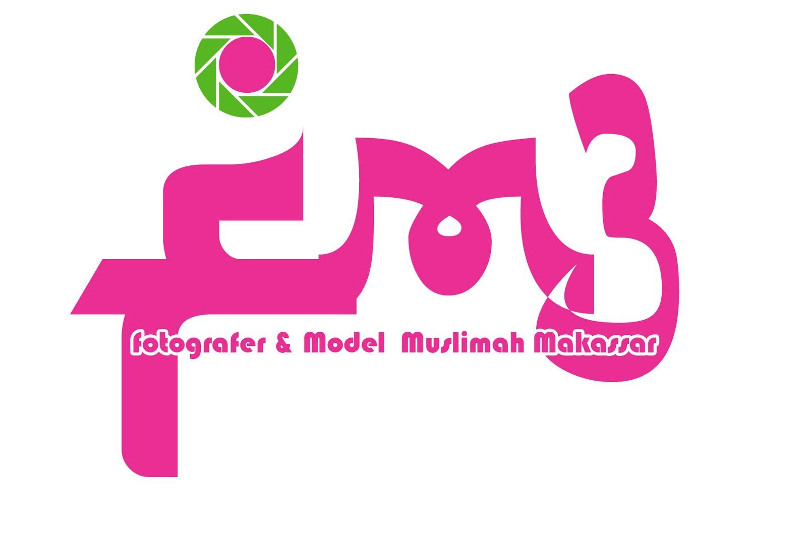 Fotografer & Model Muslimah Makassar