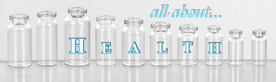 Health Vial