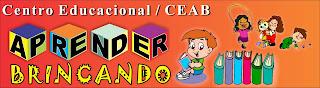 Centro Educacional Aprender Brincando - CEAB | EduardoSilvaTeam