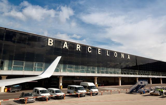 Aeroportos de Barcelona