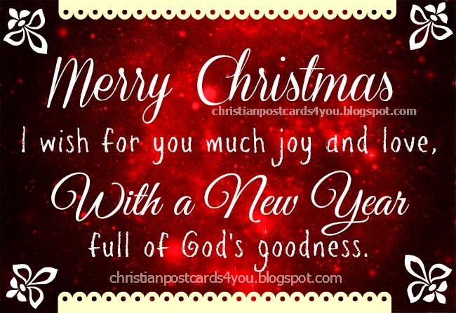 Christian Christmas Wishes | quotes.lol-rofl.com