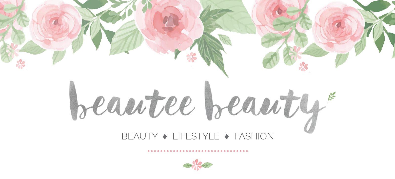 Beautee Beauty | Malaysian Beauty Blog