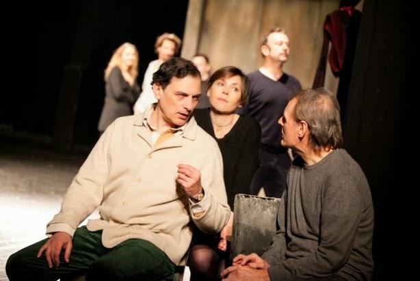 Spettacoli di teatro al Sala Fontana di Milano: dal 15 gennaio L'uomo la bestia e la virtù