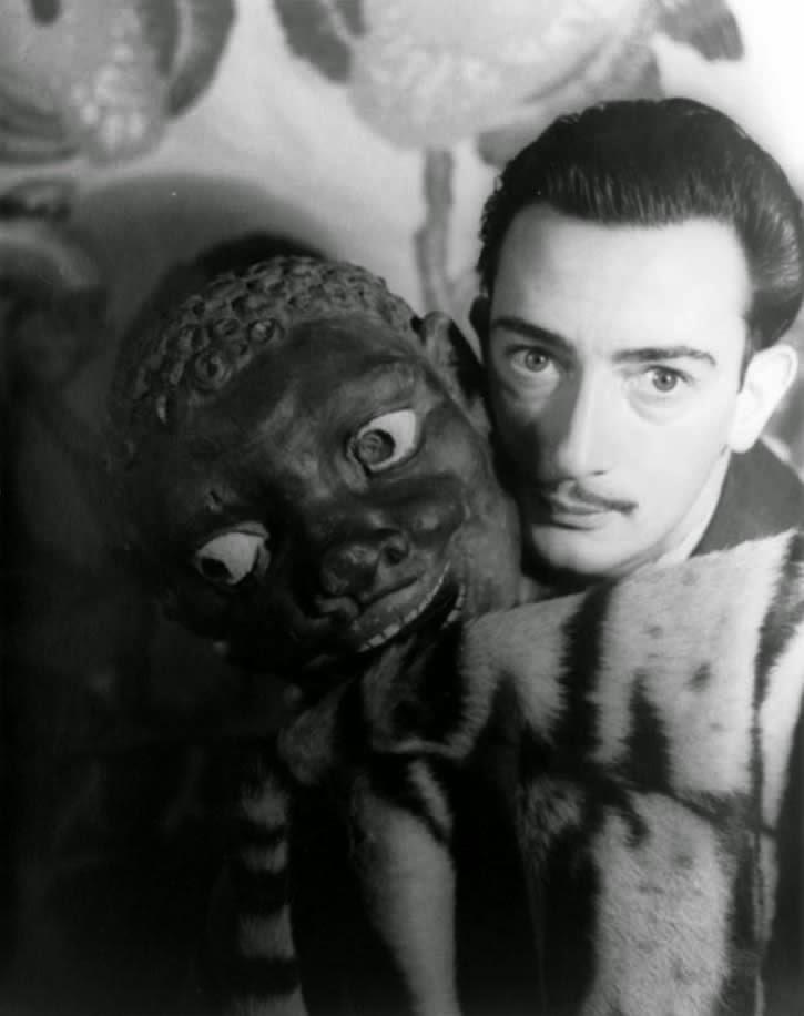 Dalí, visiones de un genio