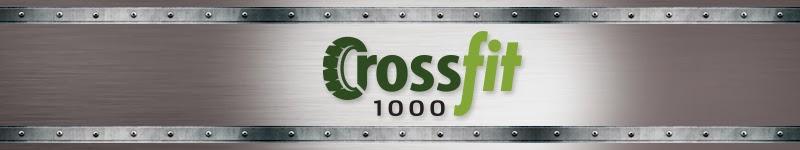 CrossFit 1000