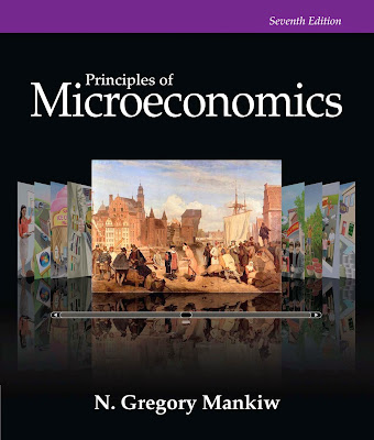 Principles of Microeconomics, 7th Edition - Free Ebook Download