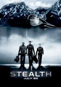 Phim Phi Đội Tàng Hình - Stealth 2013 (HD)