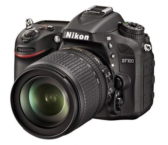 Nikon D7200, Nikon D7100, La nueva réflex digital, Nikon vs Canon, DSLR camera,
