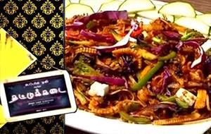 Thattu Kadai – Taste Station, Velachery | October 19