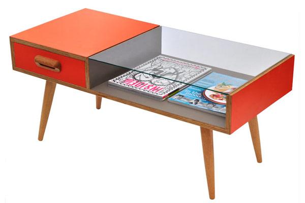 Barquitec: muebles nórdicos