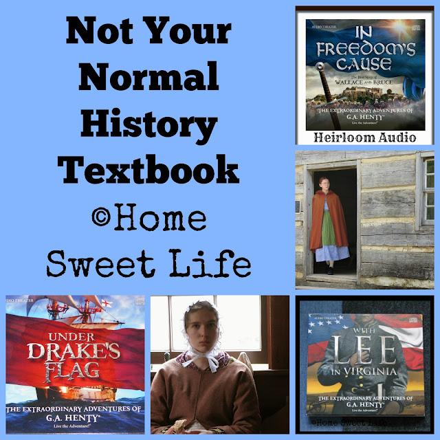 Homeschooling High School - History