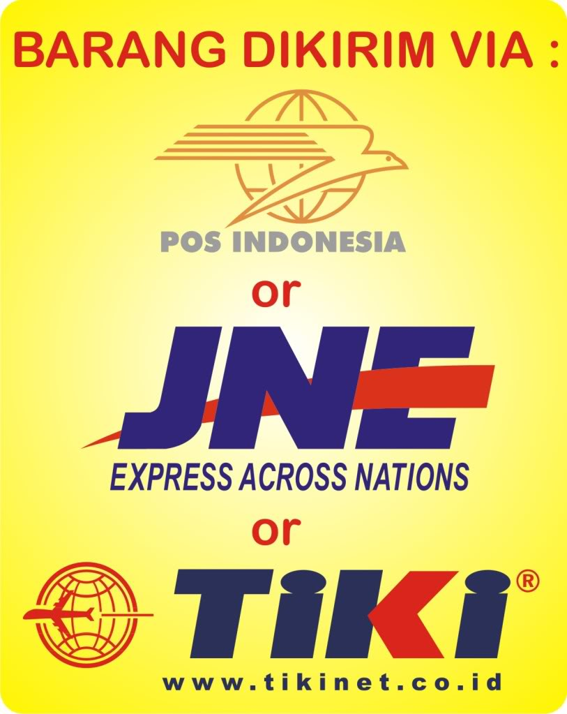 Terima COD area Kota Bekasi