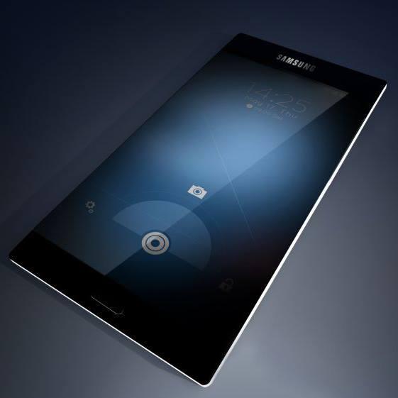 Samsung Akan Meluncurkan Smartphone Galaxy Tab 4 7-inchi