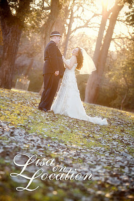New Braunfels wedding photography at Landa Park and the Faust Hotel by Lisa On Location photography