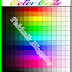 Cara Memasang Kode Warna Pada Blog