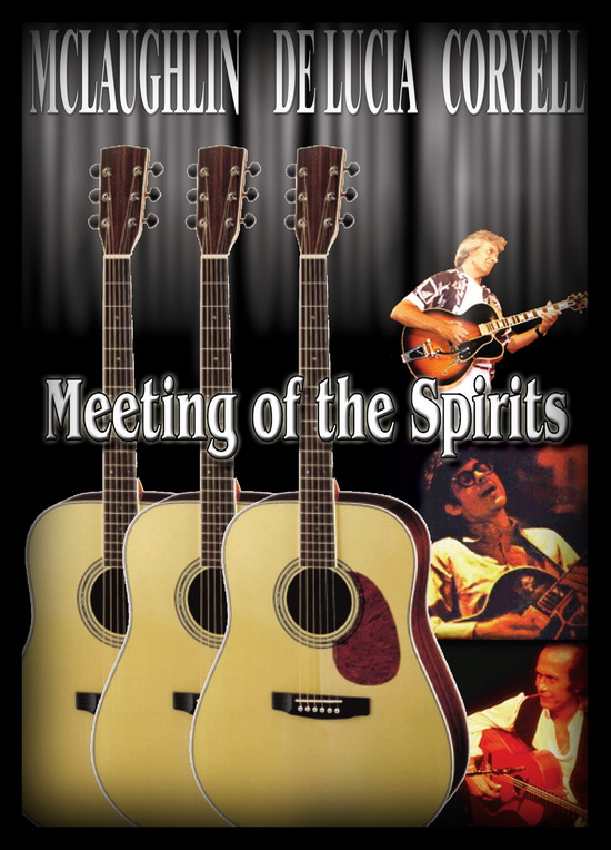 Meeting Of The Spirits 1979 ... 54 minutos
