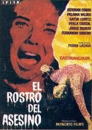 FILMOGRAFIA PEDRO LAZAGA
