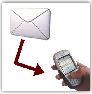SMS Iklan Malah Jadi Pesan Sampah
