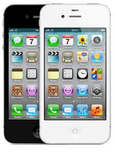 اي فون فور اس من موبينيل-iphone 4s