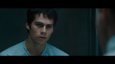 Maze Runner: The Scorch Trials (Movie) - Trailer - Screenshot