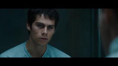 Maze Runner: The Scorch Trials (Movie) - Trailer - Screenshot