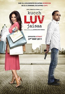 Kucch Luv Jaisaa Movie Pictures