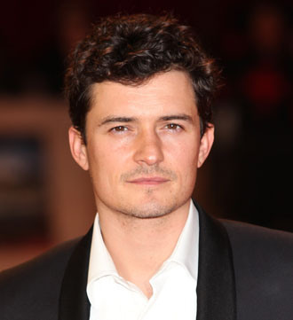 Orlando Bloom Is South African - Phil Mphela Blog