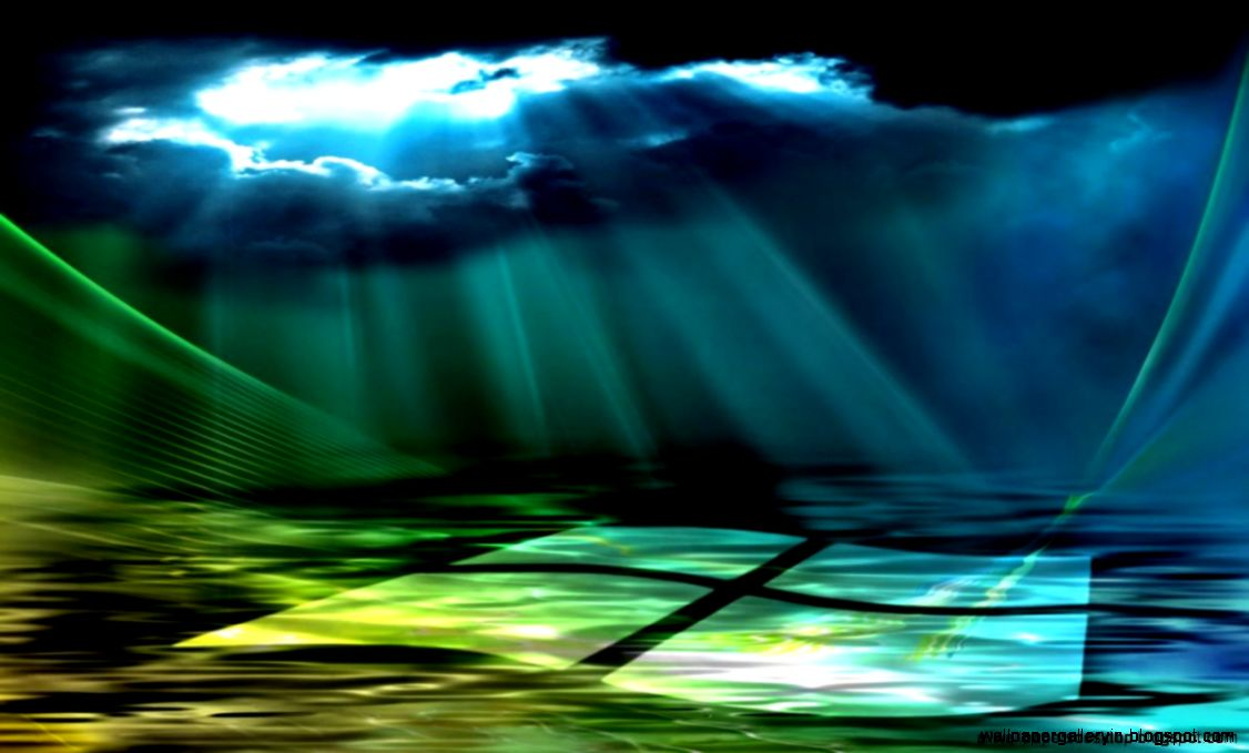 Windows Vista Cloud Cool Wallpaper Desktop  All Wallpapers Desktop