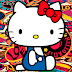 Hello Kitty | Portada para facebook y wallpaper