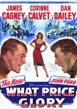 El precio de la gloria (1952 - What Price Glory)