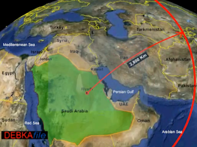 la proxima guerra debka file arabia saudi misiles nucleares de china