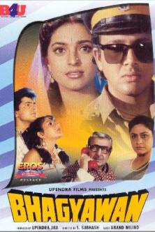 Bhagyawan 1994 Hindi Movie Watch Online