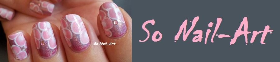 So nail-art