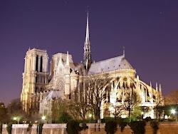 Catedral de Notre Dame-Paris-FR