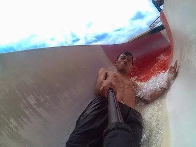Water Slide Cari Paling Tinggi