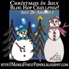 MFP Christmas in July Blog Hop