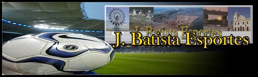 J. Batista Esportes