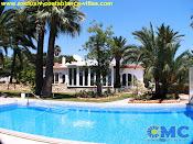 Anwesen in Moraira zu verkaufen !