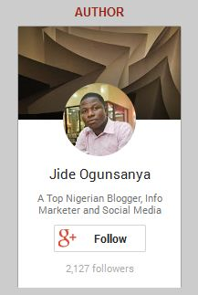 blogger about me widget with follow button ogbongeblog. Black Bedroom Furniture Sets. Home Design Ideas