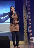 Anchor Jhansi at Chandi Audio Release Photos