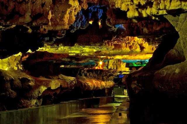 hình nền hang động đẹp nhất thế giới