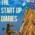 Book Launch- 'The Start Up Diaries' by Gagan Jain & Neeti Jain