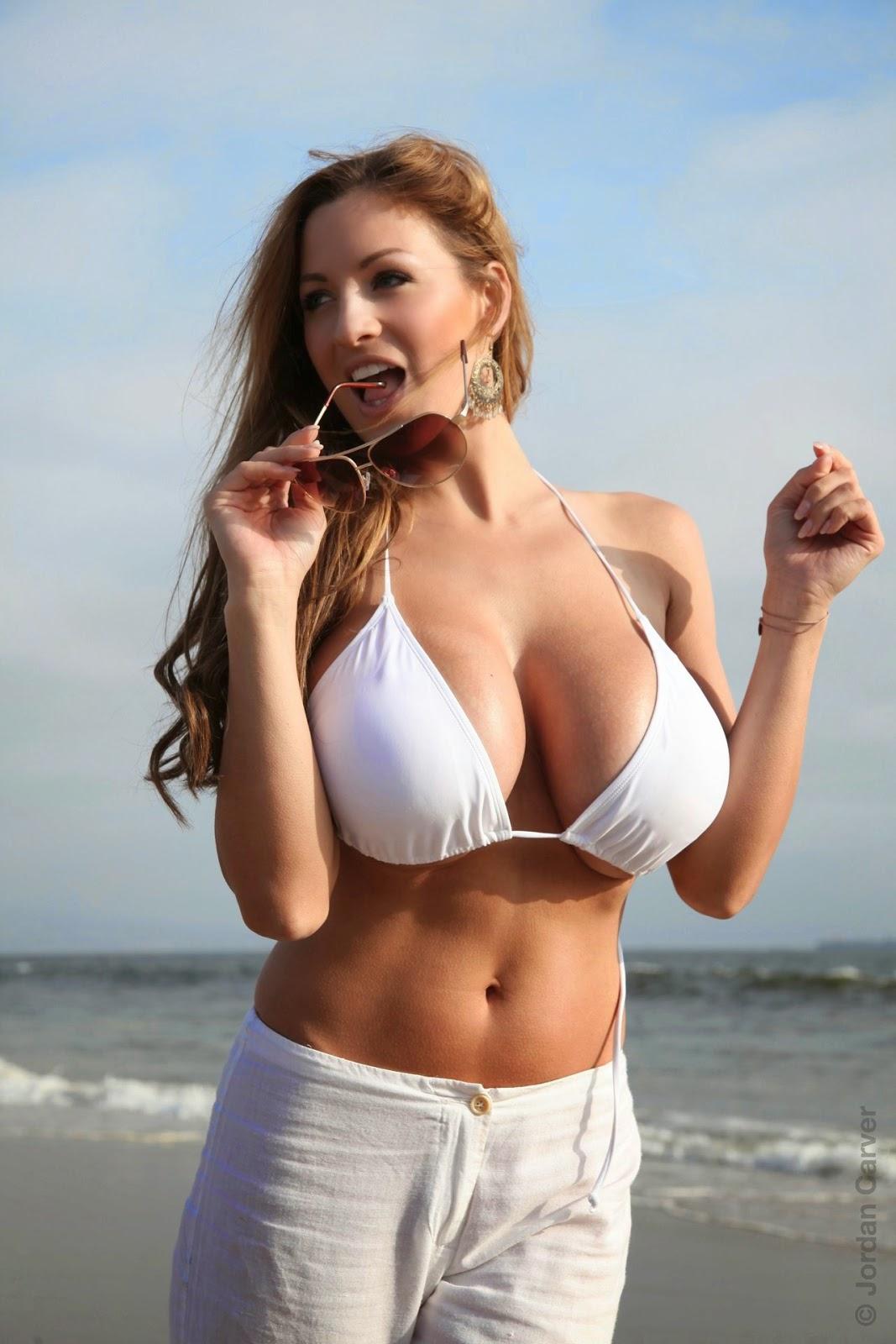 Boobs In Bikini
