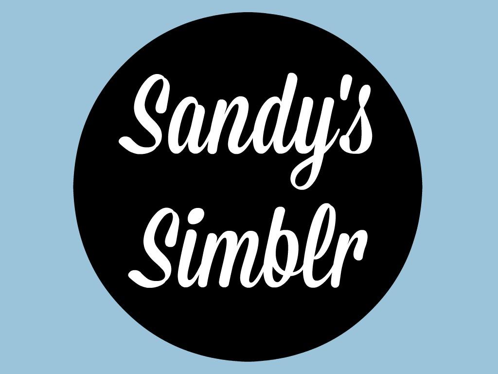 Sandy's Simblr