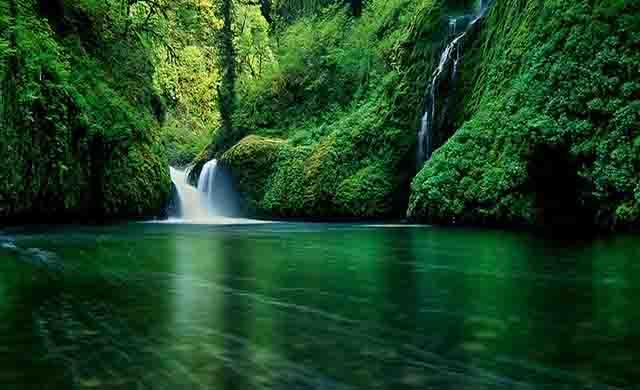 waterfalls wallpapers most beautiful - photo #33