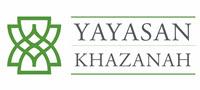 Logo Biasiswa Yayasan Khazanah Nasional Berhad